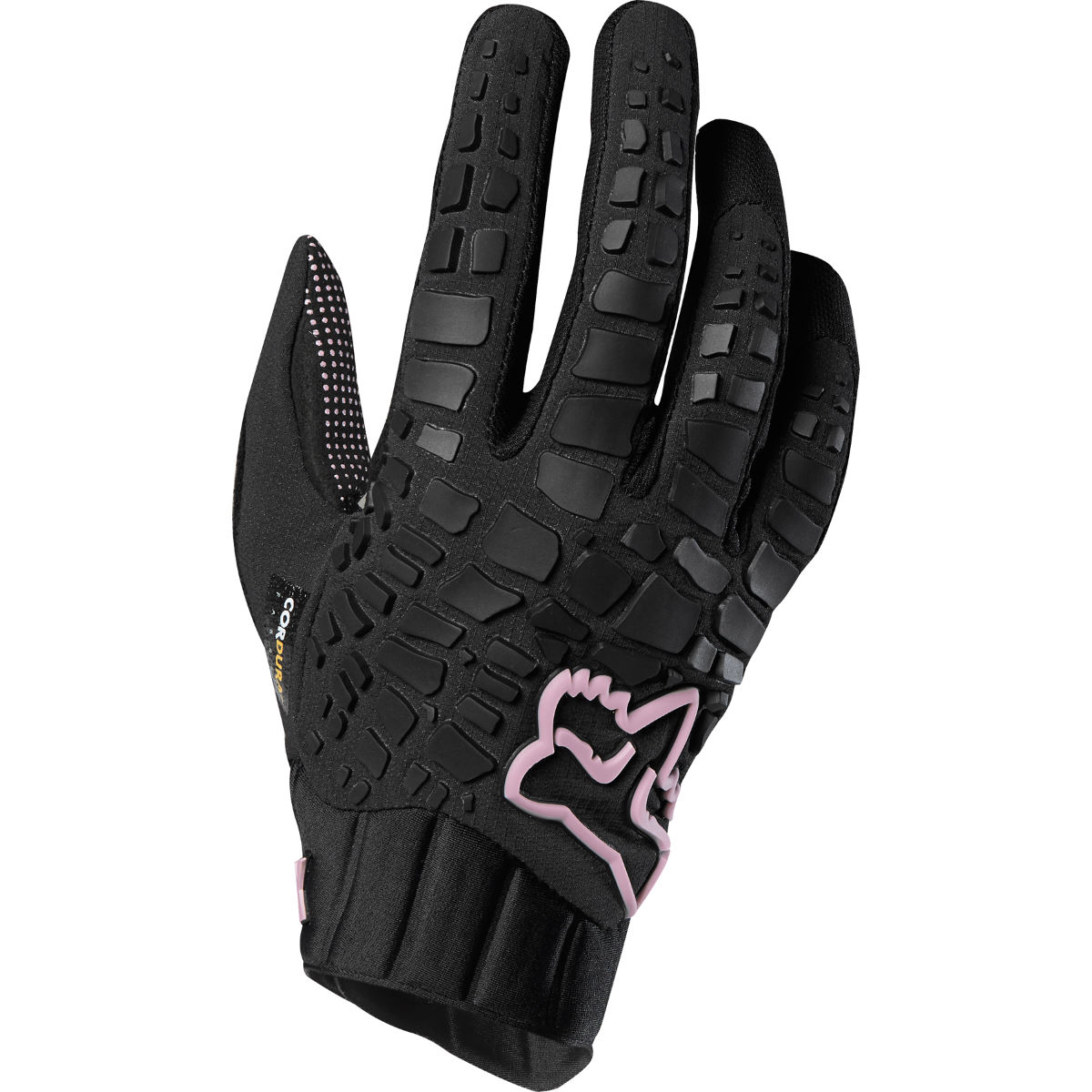 Fox Racing Women's Sidewinder Gloves - M Lilac | Long Finger Gloves