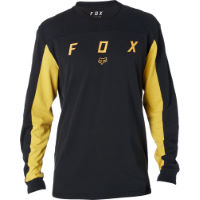 Fox Racing - Hawliss LS Airline Tシャツ