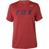 Fox Racing Grizzled SS Tech Tee