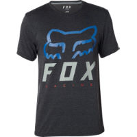 Fox Racing Heritage Forger SS Tech Tee Black 2XL