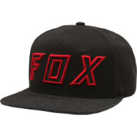 Fox Racing Possessed Snapback Hat