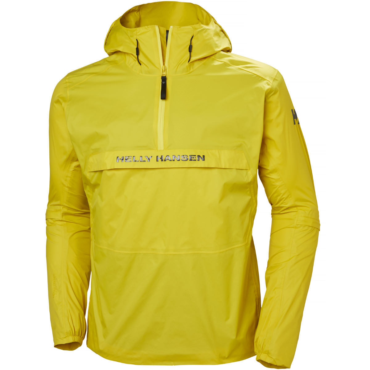 Helly Hansen Coasting Anorak - Impermeables - ciclismo