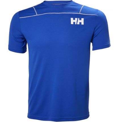 Helly Hansen Lifa Active Light SS Baselayer Red 2XL