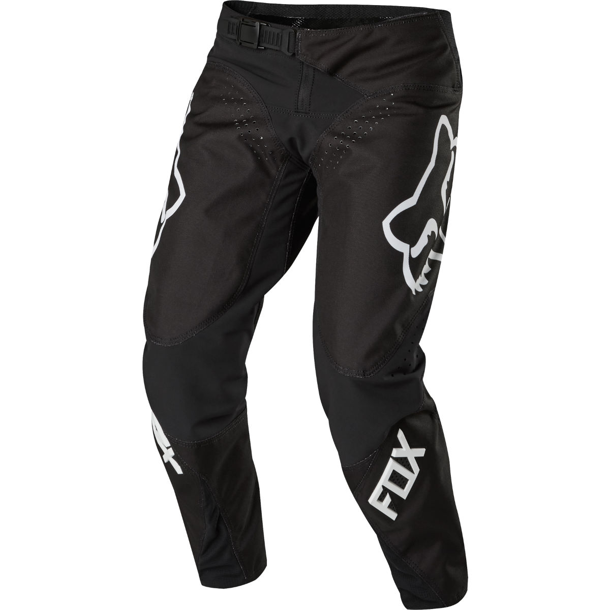 Fox Racing Youth Demo Pants - 24 Black | Cycling Pants