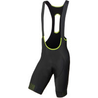 Nalini AHS Ventoux Bib Shorts  Yellow 4XL