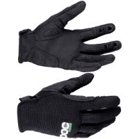 POC Index DH Gloves Black L