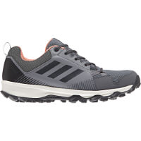 adidas Womens Terrex Tracerocker GTX Grey/Pink UK 8