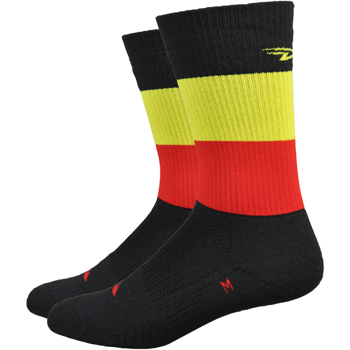 Calcetines DeFeet Thermeator Twister  - Calcetines de ciclismo