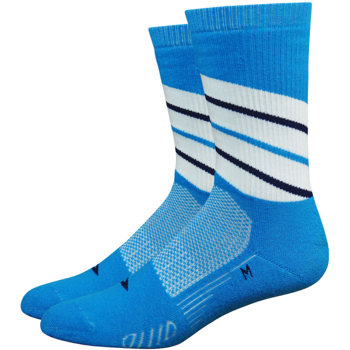 Calcetines DeFeet Thermeator Twister  - Calcetines