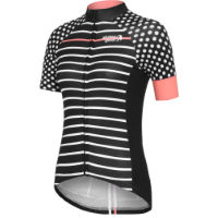Stolen Goat Womens Ristretto Short Sleeve Jersey