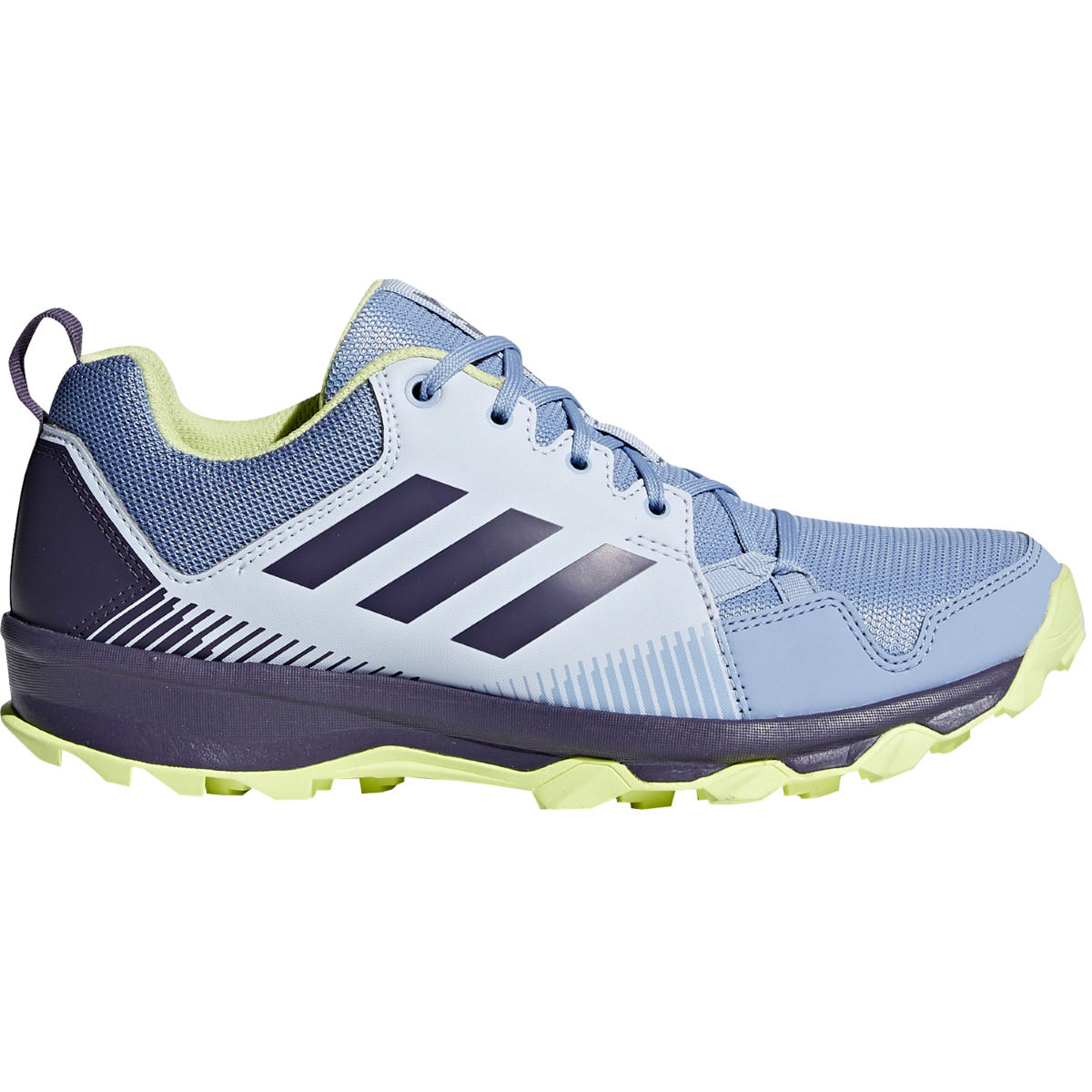 Chaussures Femme adidas Terrex Tracerocker - 5 AERO BLUE S18/TRACE