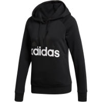 Sweat Femme adidas Essentials Linear Overhead (capuche)