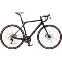 GT Grade Al Expert Adventure Road Bike Black 60cm Sto