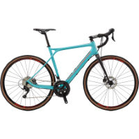 GT Grade Carbon Expert Adventure Road Bike