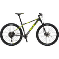 GT Zaskar Al Comp Mountainbike (2017, hardtail)