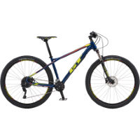 picture of GT Avalanche Elite 29 Hardtail Mountain Bike