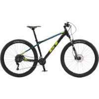 picture of GT Avalanche Expert 27.5 Hardtail Mountain Bike