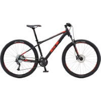 picture of GT Avalanche Sport 27.5 Hardtail Mountain Bike
