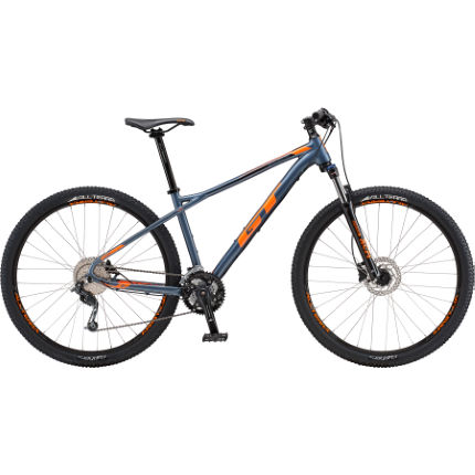 GT Avalanche Comp 27.5 Hardtail Mountain Bike