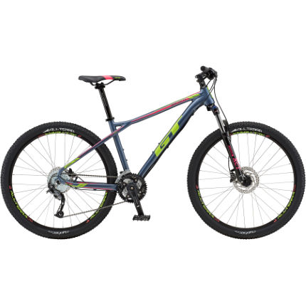 GT Avalanche Sport 27.5 Hardtail Mountain Bike