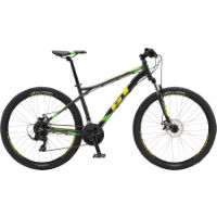 picture of GT Aggressor Sport 27.5 Hardtail Mountain Bike
