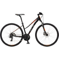 GT Transeo Comp Hybrid Sports Bike