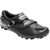 Bont Riot MTB Shoe (Asian Fit) Black EU 42