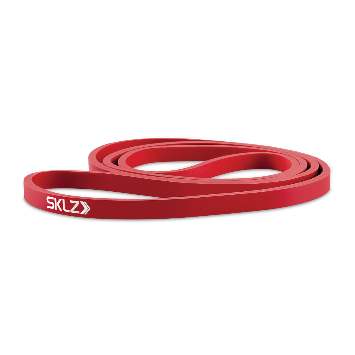 SKLZ Pro Bands Medium Red - Rodillos de masaje
