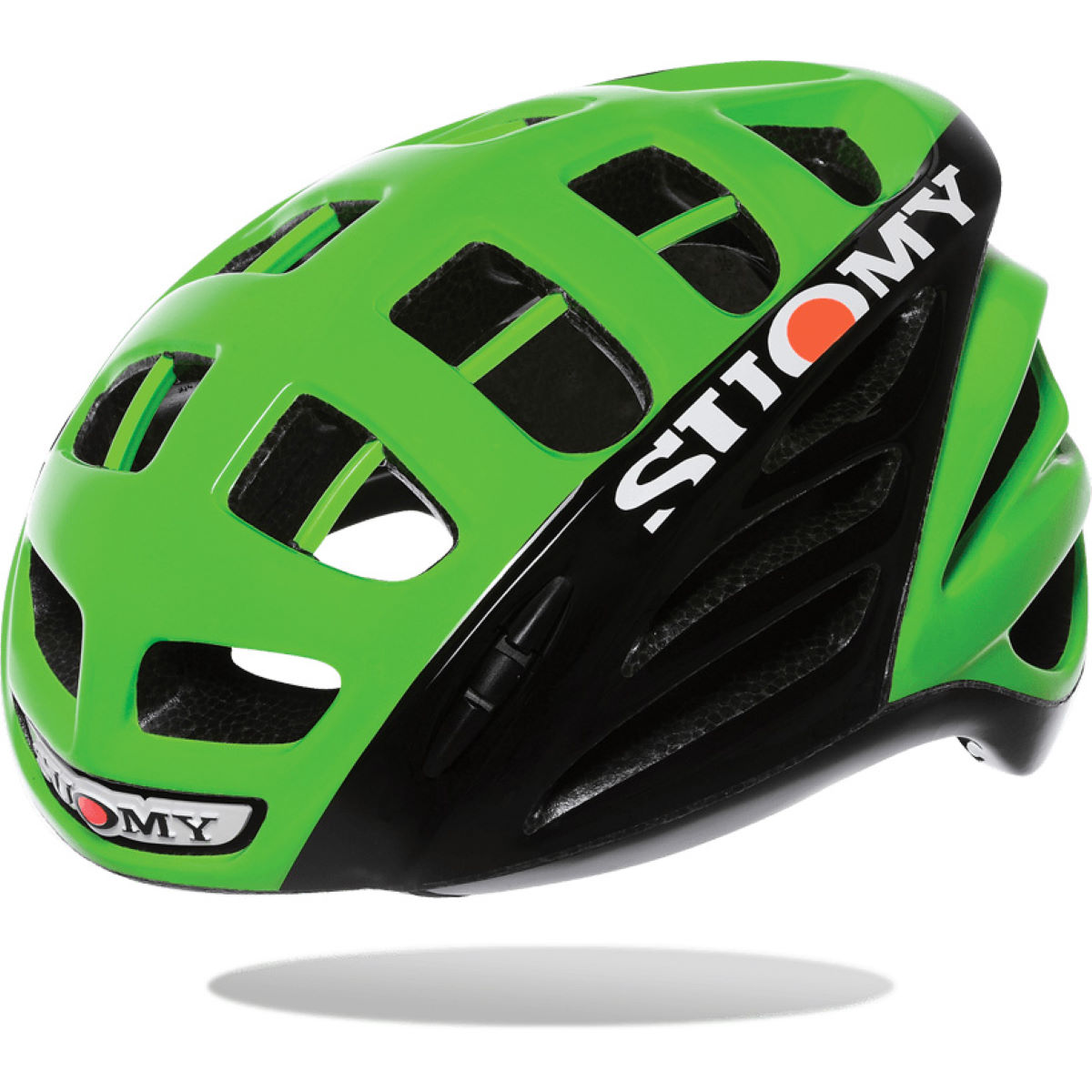 Suomy Gun Wind High Visability Helmet - Cascos de carretera