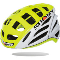 Suomy Gun Wind High Visability Helmet