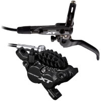 Shimano BR-M8020 XT 4 Pot Disc Brake