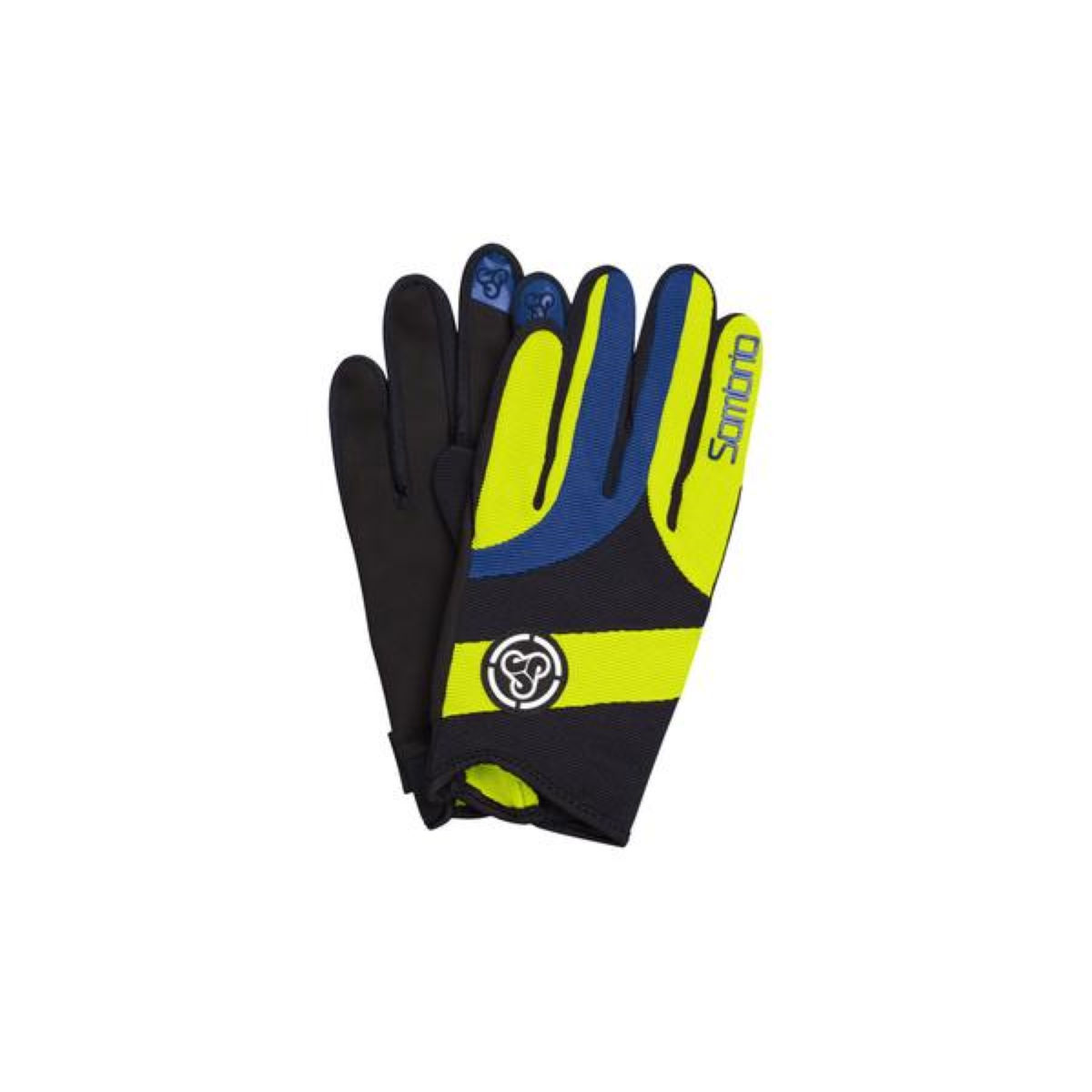 Sombrio Prodigy Gloves (2017) - Guantes