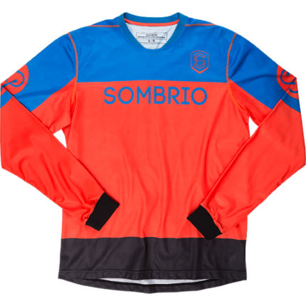 Sombrio Duster Jersey (2016)