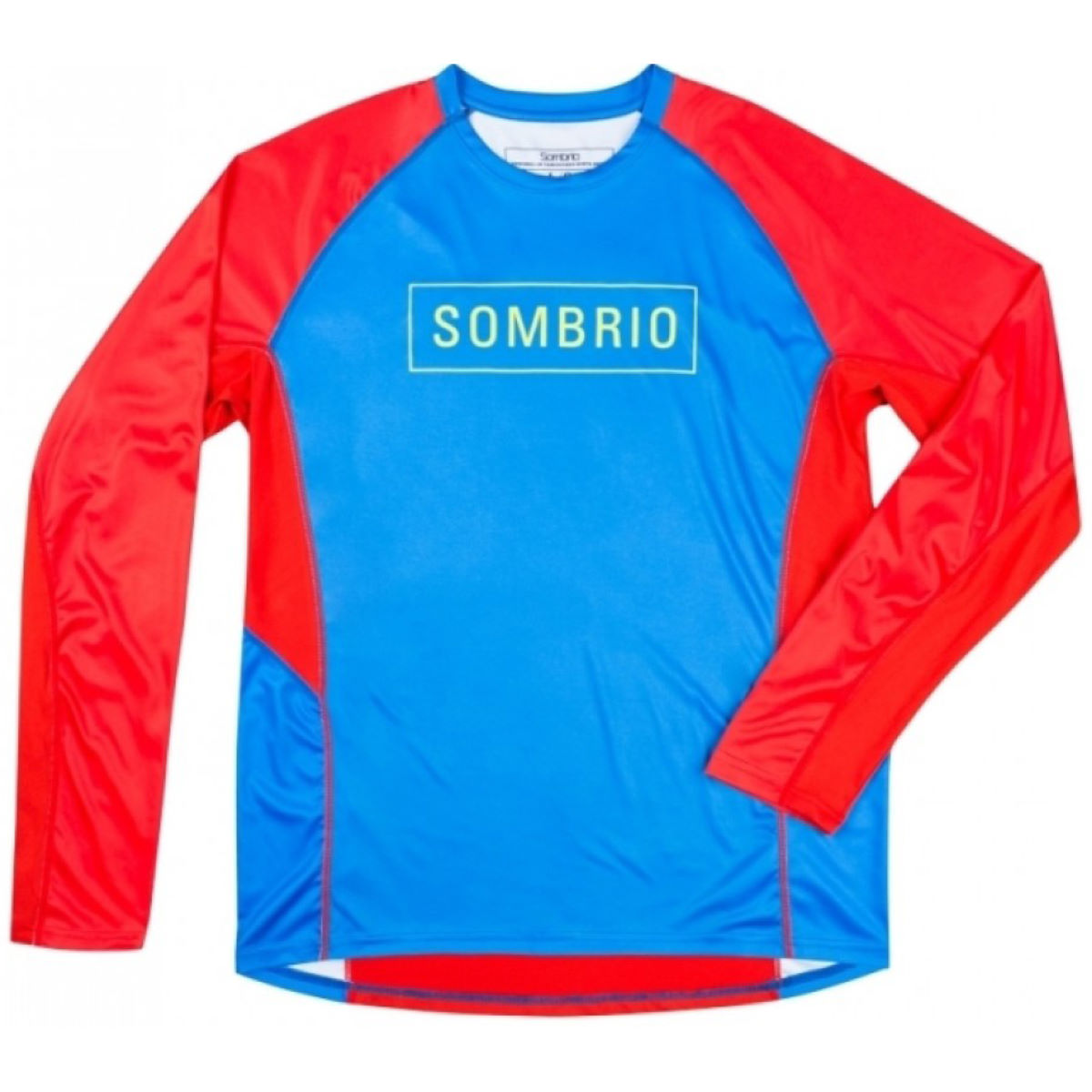 Sombrio Pursuit Jersey (2017) - Maillots