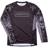 Sombrio Pursuit Jersey (2017) Blue XL
