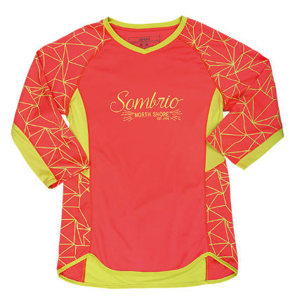 Sombrio Women's Vista Jersey (2016)