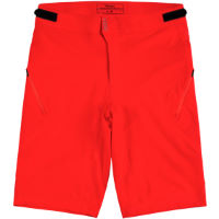 Sombrio Highline Shorts (2017) Red S