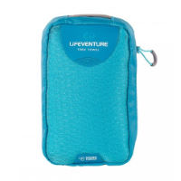 Lifeventure MicroFibre Trek Towel - Giant (Aqua) Green One Siz
