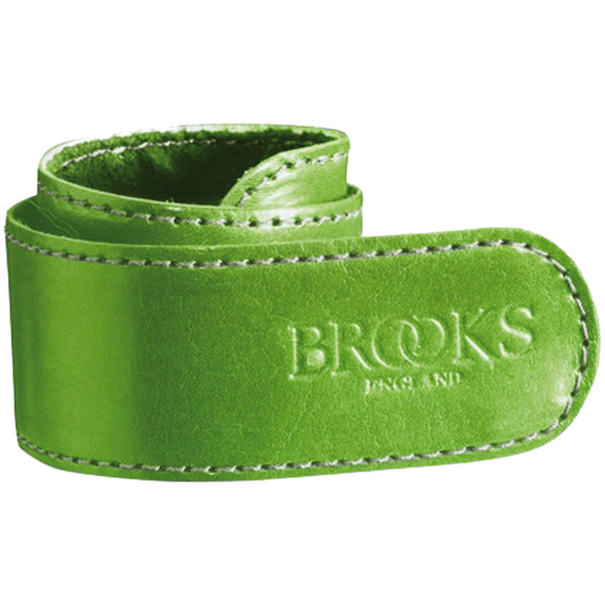 Brooks Brooks Trouser Strap:Green:One Size - Calapiés