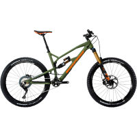 picture of Nukeproof Mega 275 Carbon Factory Mountain Bike (2019)