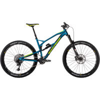 picture of Nukeproof Mega 290 Alloy Pro Mountain Bike (2019 - GX Eagle)