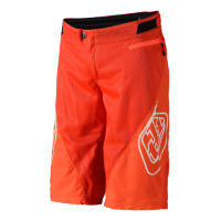 Troy Lee Designs Youth Sprint MTB Shorts Orange 26""