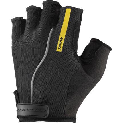 Mavic Ksyrium Pro Gloves Black/Black S