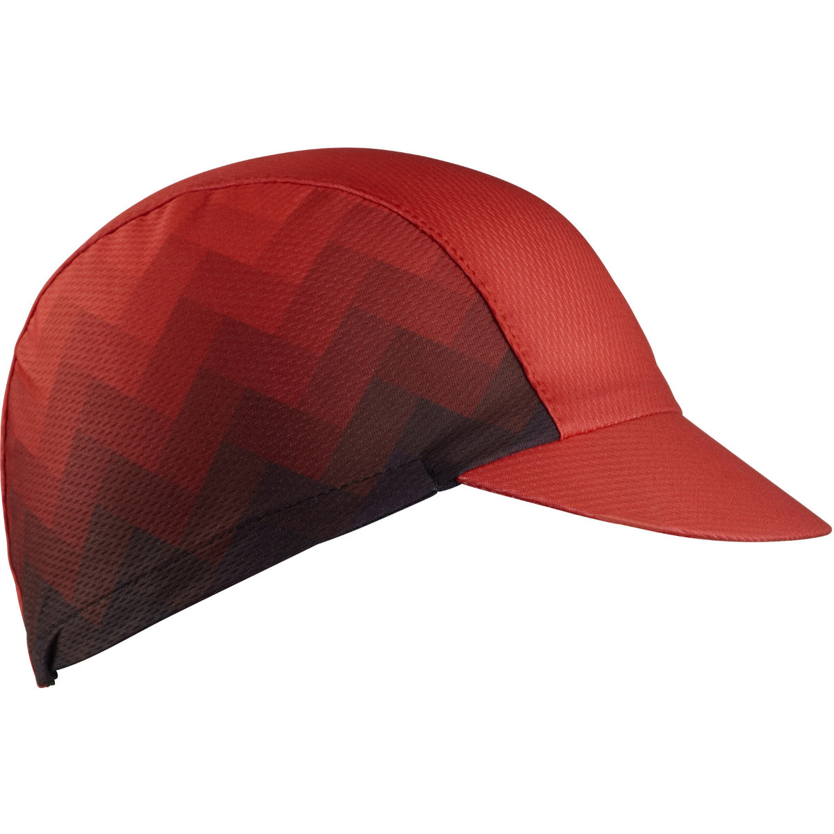 Casquette Mavic Cosmic Graphic - One Size Fiery Red