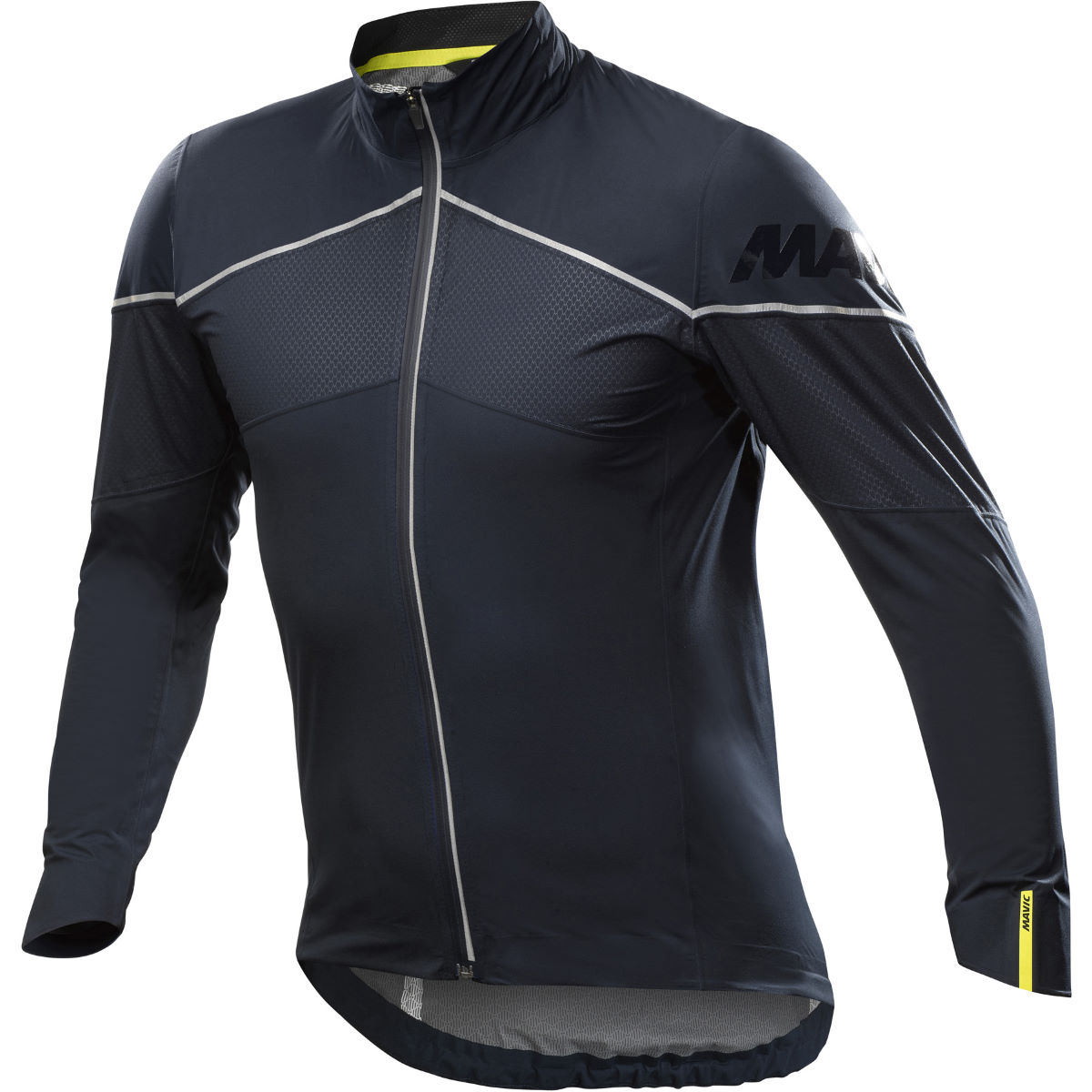 Veste Mavic Cosmic H20 SL - L Total Eclipse/True B