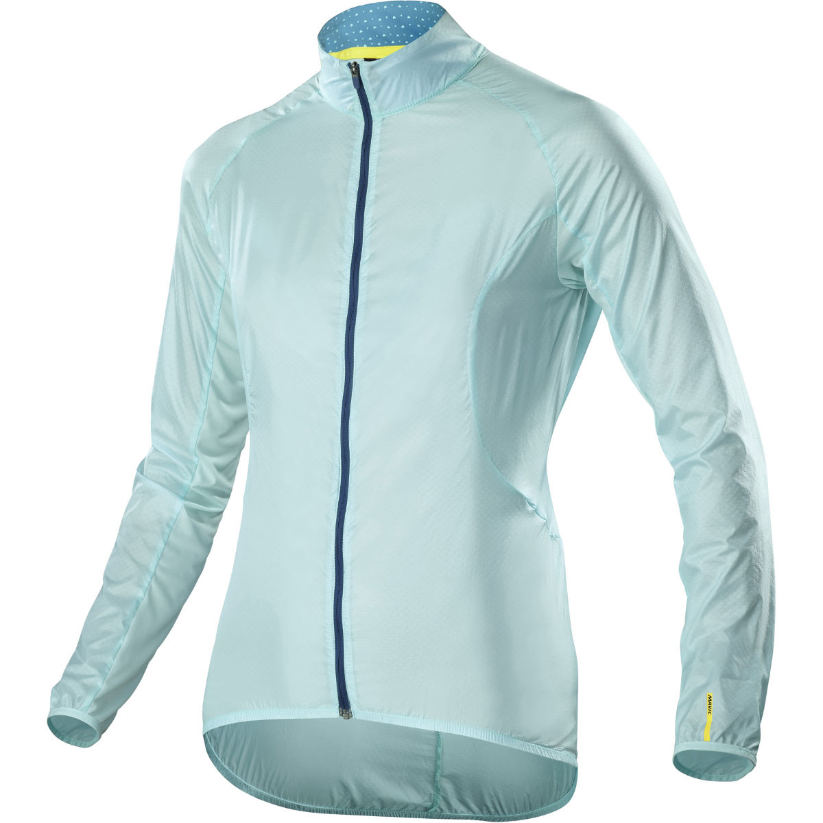 Veste Mavic Sequence Wind - XS Clear Water Coupe-vents vélo