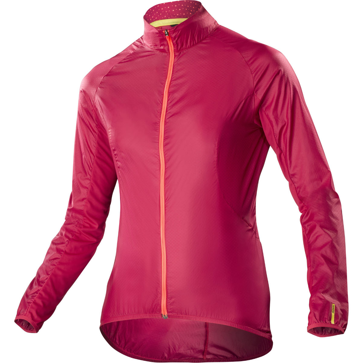 Veste Mavic Sequence Wind - XL Jazzy Vestes