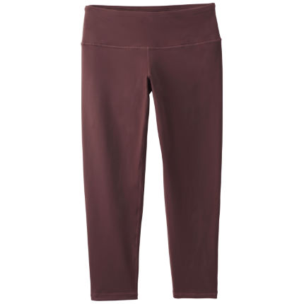 PrAna Women's Pillar Yoga Capri