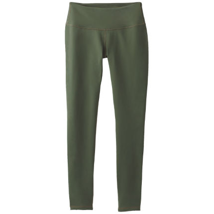 PrAna Women's Pillar Yoga Legging