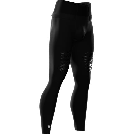 Compressport Trail Running Under Control Compression Tight